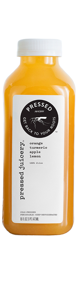 1575ORANGE TURMERIC APPLE LEMON